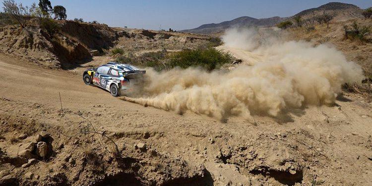 Previo Rally México: un podio codiciado