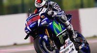 Lorenzo encara el Mundial como piloto más rápido