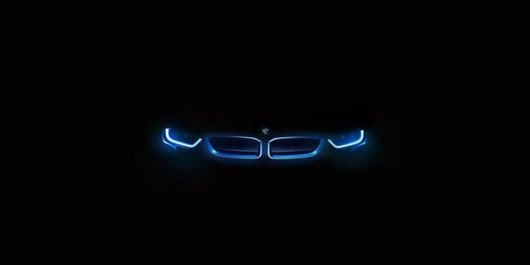 BMW presentará hoy un especial modelo para celebra su centenario