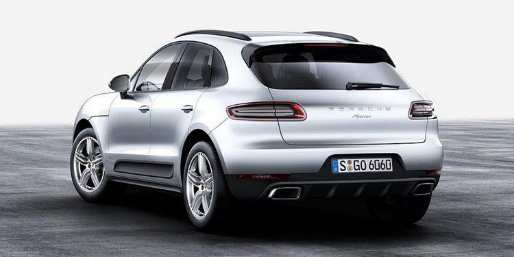 Llega el nuevo Porsche Macan con motor cuatro cilindros Turbo
