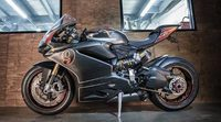 Nueva Ducati 1299 Panigale KH9 de Roland Sans