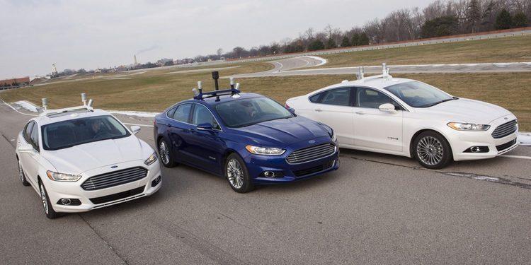 A la conducción autónoma aún le queda mucho camino por recorrer