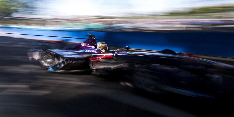 DS Virgin Racing a por una nueva victoria en Mexico