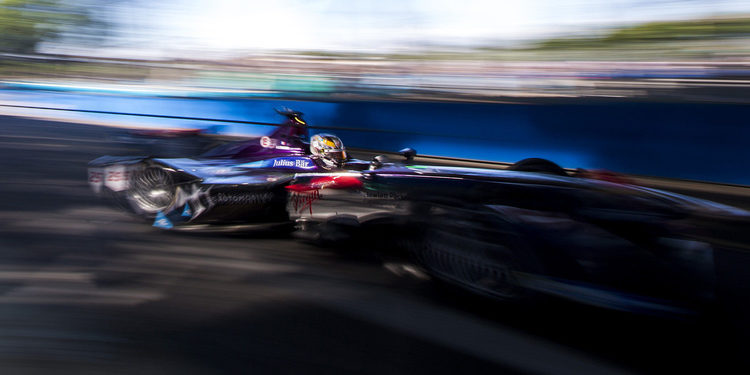 DS Virgin Racing a por una nueva victoria en Mexico