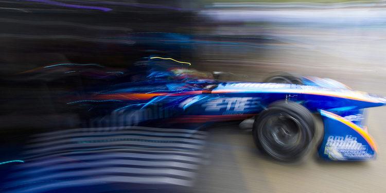 Previo: La Fórmula E llega a México