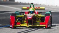 Lucas Di Grassi se impone en el ePrix de Mexico City