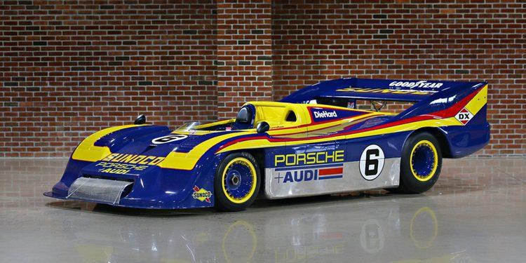 Los Porsche de Jerry Seinfeld obtienen un tercio menos de lo esperado