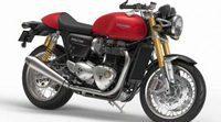 Triumph desvela las especificaciones de las Thruxton 1200 y 1200 R 2016