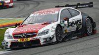 Paul Di Resta ficha como piloto reserva de Williams