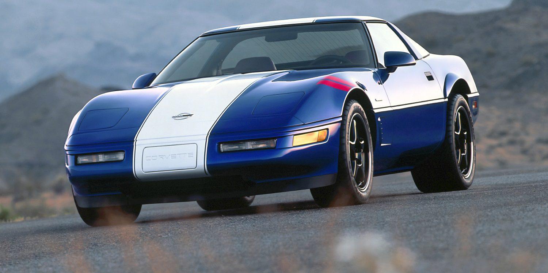 Genealogía del Chevrolet Corvette Grand Sport, histórica versión deportiva