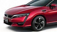 Honda comienza en Japón la comercialización del Clarity Fuel Cell