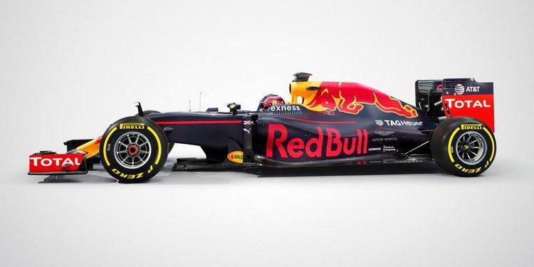 Confirmado: Aston Martin llega a la Formula 1 de la mano de Red Bull