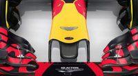 Aston Martin y Red Bull Racing fabricarán un deportivo revolucionario