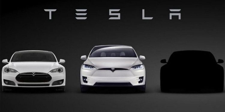 Tesla Motors desvelará el nuevo Model 3 el 31 de marzo