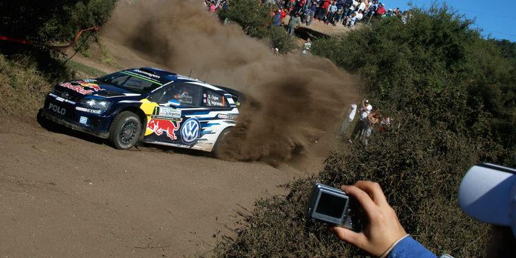 """Modificado el itinerario del Rally de Argentina por """"preocupantes faltas de seguridad"""""""