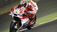 Iannone domina las dos sesiones del viernes en MotoGP