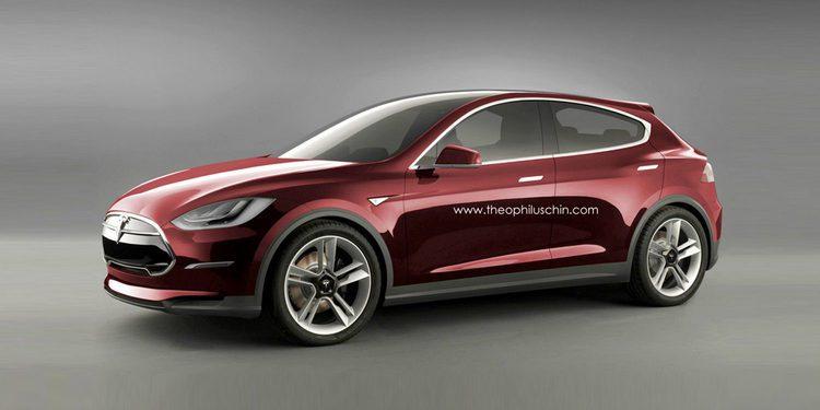 Tesla no presentará un simple concept sino un prototipo funcional del Model 3