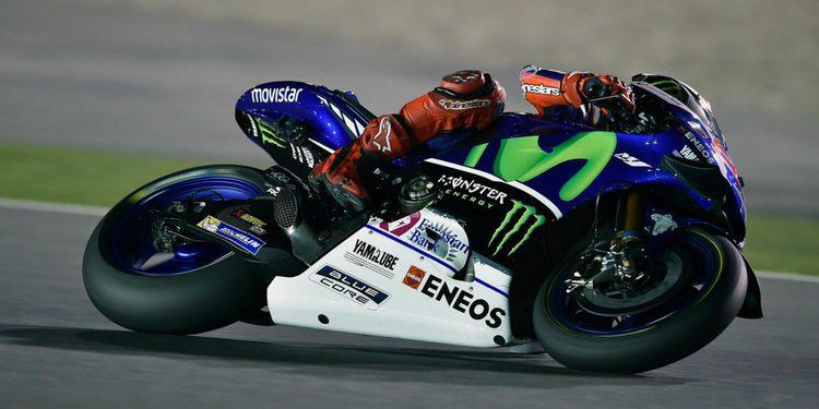 """MotoGP: Victoria de Jorge Lorenzo en """"el discurso del Rey"""""""