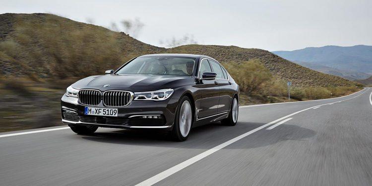 BMW confirma la llegada de una berlina de lujo para competir con Maybach