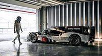 Presentado el Porsche 919 Hybrid que defenderá el título en el WEC