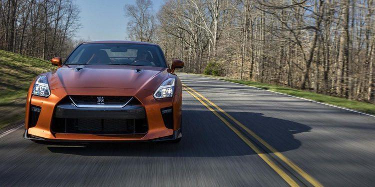 El Nissan GT-R 2017 ya está aquí y viene con muchas novedades