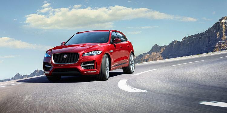 Jaguar confirma para 2018 un modelo 100% eléctrico
