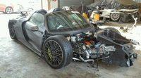 El Porsche 918 Spyder más barato de la historia