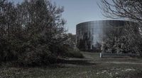 La factoría abandonada de Bugatti Automobili, triste monumento de la muerte del proyecto