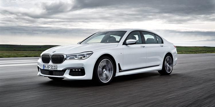 BMW amplía la garantía en toda su gama hasta los tres años