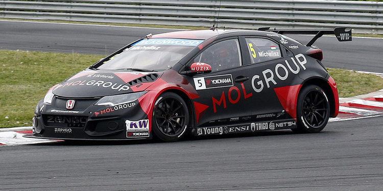 Zengo Motorsport confirma a sus pilotos para esta temporada