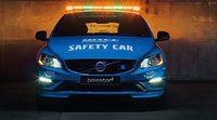 Nuevo Safety Car para el WTCC: Volvo V60 Polestar