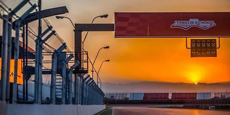 Márquez y Rossi vuelven al lugar donde todo comenzó