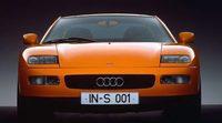 Los Audi Avus. Quattro Spyder y el Grupo S Prototype protagonistas en la Techno Classica
