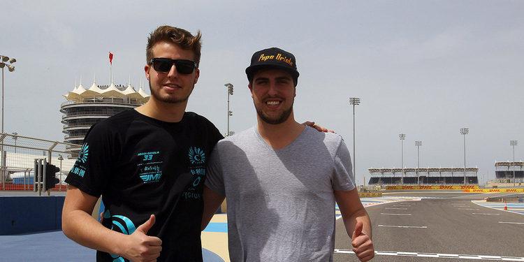 Comienzan las TCR: Previo a la carrera de Bahréin