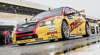 López se impone en la sesión de Testing en Paul Ricard