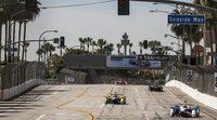 Previo: La Fórmula E llega a tierras californianas
