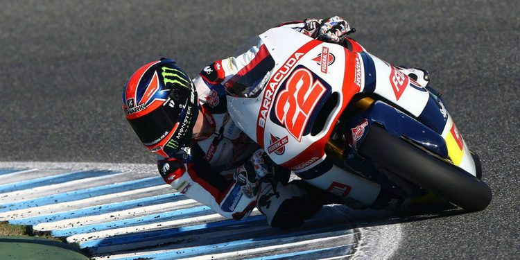 Moto2: Pole para Sam Lowes in extremis
