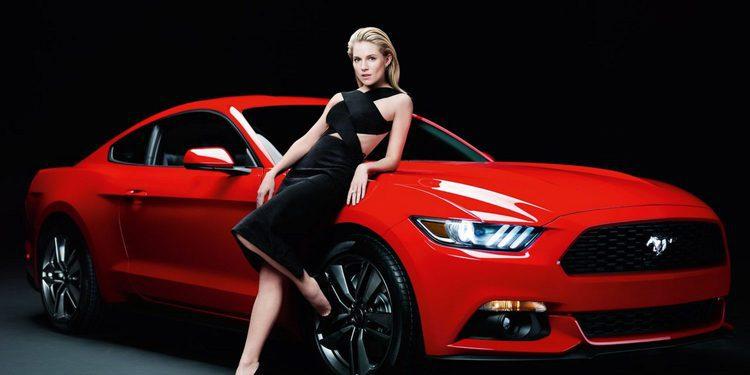 El éxito del Mustang en Australia supera con mucho las expectativas de Ford