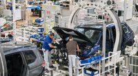 Volkswagen nos enseña como se construye el nuevo Tiguan en 40 fotos