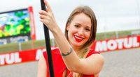 Las Paddock Girls del GP de Argentina 2016