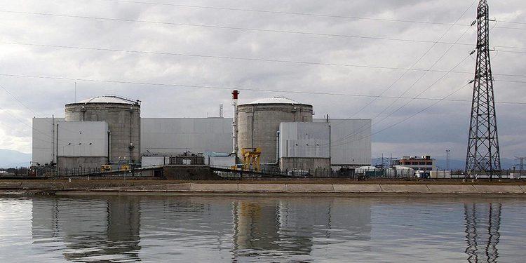 Francia le ofrece a Tesla Motors una central nuclear para su nueva fábrica