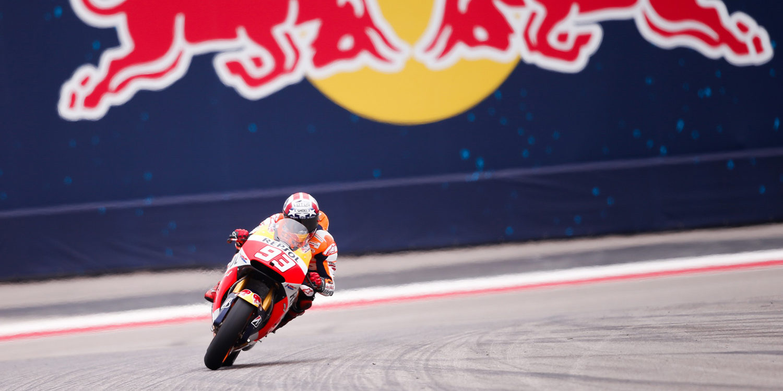 El mundial de motociclismo llega a territorio Márquez