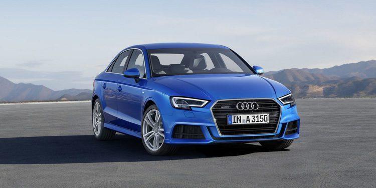 Audi renueva los A3 y S3 con retoques estéticos y avances tecnológicos
