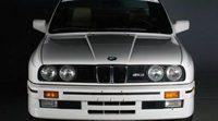 Se vende un BMW M3 E30 por nada menos que 200.000 dólares