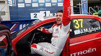 Citroën Racing satisfecho por conseguir prevalecer en Paul Ricard