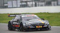 Publicada la normativa del DTM para la temporada 2016