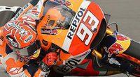 MotoGP: Márquez no da opción a sus rivales