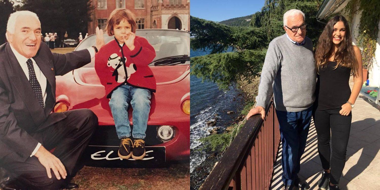 Entrevistamos a Elisa Artioli, la mujer tras el nombre del Lotus Elise
