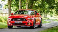 El Ford Mustang se convierte en el deportivo más vendido en Alemania