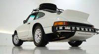 Porsche 911 #Luftauto de rallyes subastado por causas benéficas